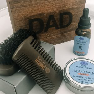 Gift Set For The Man In Your Life
